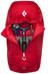 Black Diamond Saga 40 lawinerugzak Jetforce rood